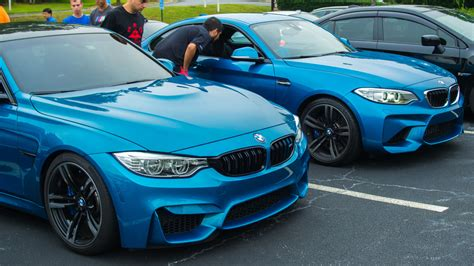 New Bmw M2 Cs With 400 Horsepower Will Basically Be An M3