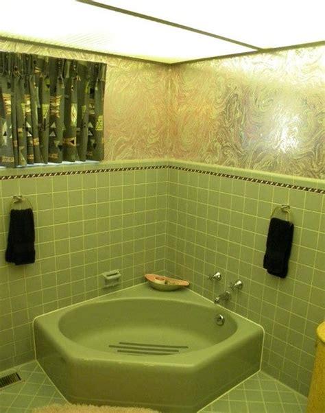 Bathroom Ideas Green And Grey