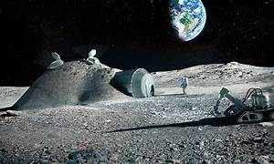 The Moon landing was a giant leap. The next leap is ...