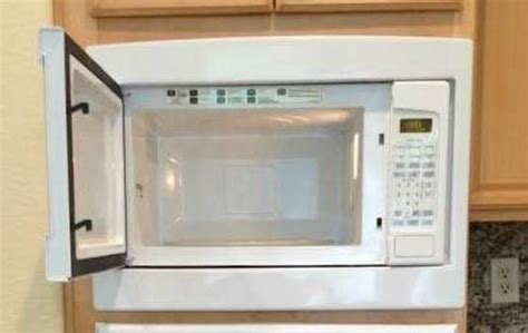 Microwave Installation