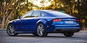 Audi S7 Sportback : 2015 audi s7 sportback review caradvice ~ Medecine-chirurgie-esthetiques.com Avis de Voitures