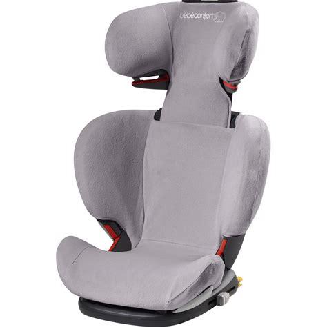 housse éponge pour siège auto rodifix de bebe confort en