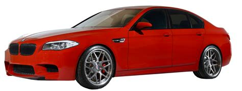 bmw car png bright red bmw car png image