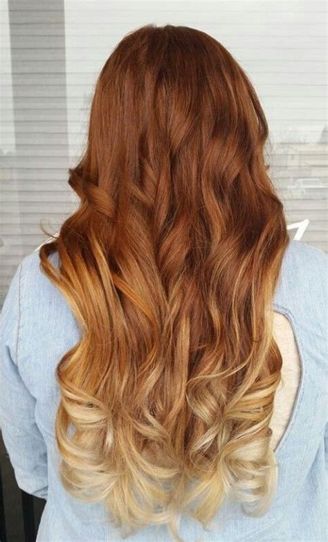 Best 25 Natural Red Hair Dye Ideas On Pinterest Red