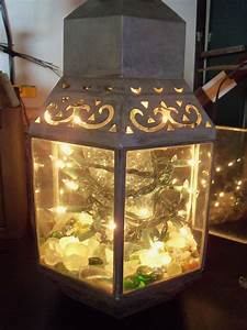 Make, The, Best, Of, Things, Wax, Paper, Frosted, Glass, Twinkle, Lantern