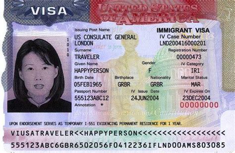 11,500 Us Visas Stolen In Mexico
