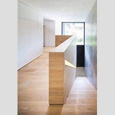 Brüstung Aus Holz Mit Holz Verkleidet?  Inside Treppe
