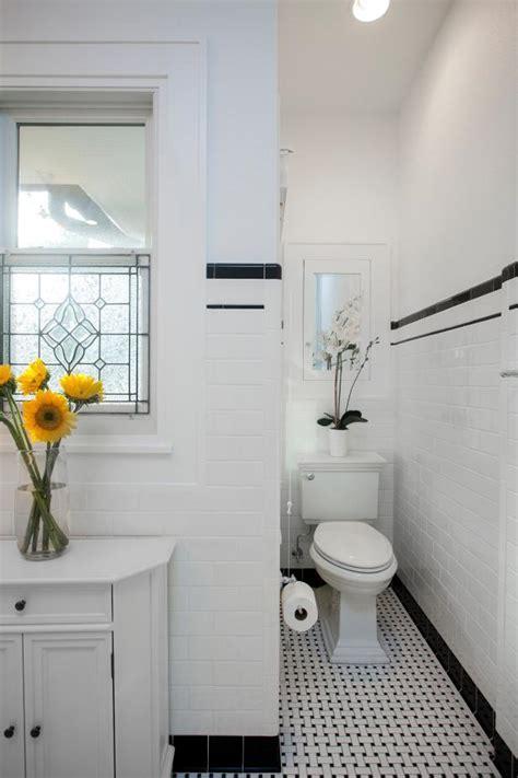 Vintage Style Master Bathroom With Hideaway Toilet Area   HGTV