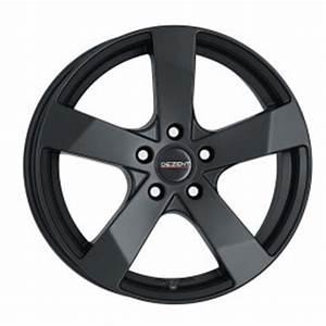 Jante Audi A1 : jante alu 18 pouces dezent td noir fiat 500l vw golf polo audi a1 5x100 pole ~ Medecine-chirurgie-esthetiques.com Avis de Voitures