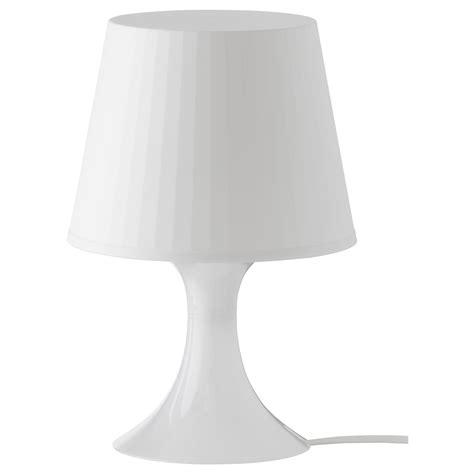 lampan table lamp white ikea