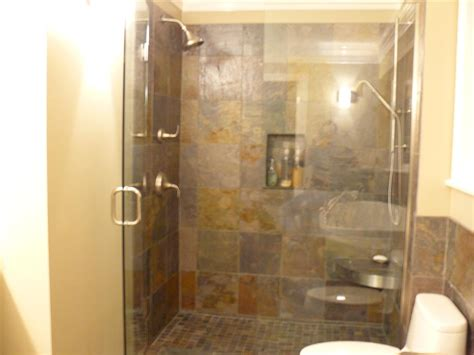 tile showers  vancouver bc  southin  sons contracting