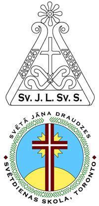 Svētdienas skola — St. John's Latvian / Sv. Jāņa Baznīca