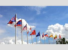 Philippine Flag Stock Video Footage 4K and HD Video