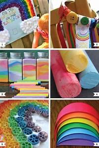 Best 25+ Rainbow party games ideas on Pinterest