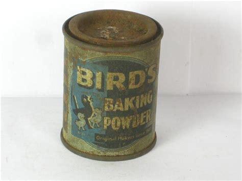 baking powder for sale shop stuff food tin birds baking powder for sale