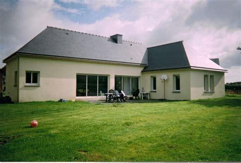 la maison de l exemples de maisons neuves lml entreprise de ma 231 onnerie 224 lanvollon dans les c 244 tes d armor 22