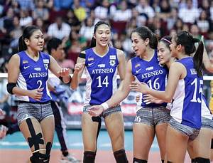 UAAP: Ateneo bounces back with emphatic win over ...