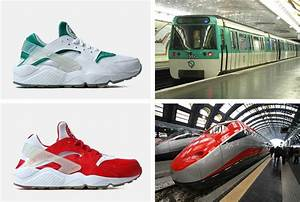 Pack City 2 : nike air huarache city pack the drop date ~ Gottalentnigeria.com Avis de Voitures