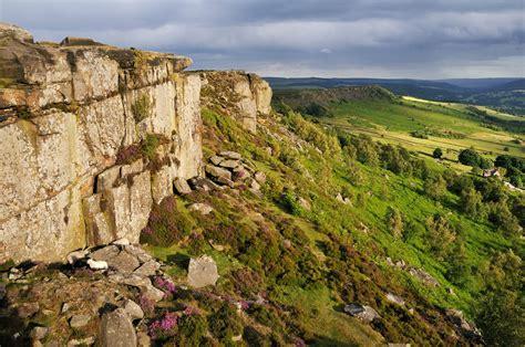 Peak District National Parks // Peak District Yorkshire