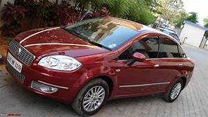 My Italian Beauty - Fiat Linea - Page 2