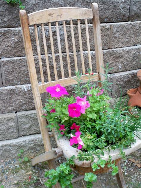 Le Selber Machen by Gartendeko Basteln Den Garten Originell Dekorieren