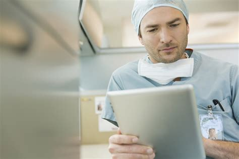 Best Health News Hospitals Are Moving Slowly To Electronic