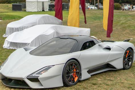 America's 300mph Hypercar Revealed