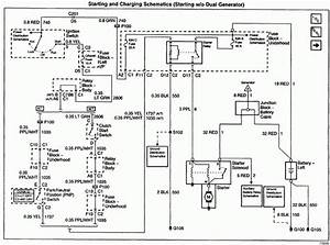 2001 Chevy 3500hd Diesel 6 6 Wiring Diagram