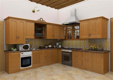 Modular Kitchen   Designer Modular Kitchen Manufacturer