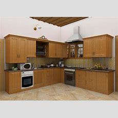 Modular Kitchen  Designer Modular Kitchen Manufacturer