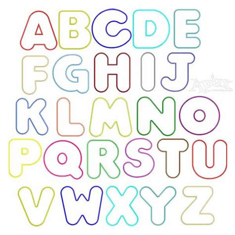 simple  applique embroidery font  images