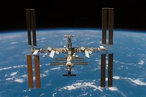 Iss  International Space Station  Wallpapers