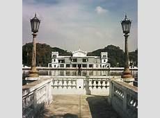 Malacanang Palace, Manila, Philippines Tourist Information