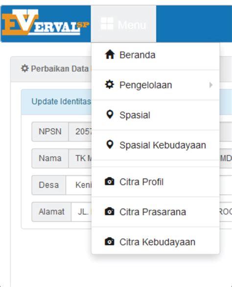 Bagaimana cara mendaftar aplikasi dapodik sekolah untuk para guru? Cara Update Perbaiki Data SK Izin Operasional Sekolah di ...
