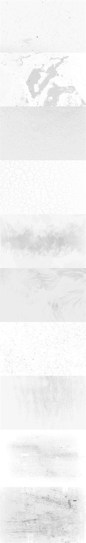 10 Free White Subtle Grunge Textures WooSkins