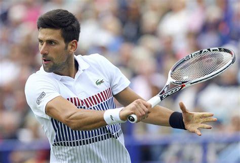 Born 22 may 1987) is a serbian professional tennis player. Novak Djokovic has been training with former coach Marian Vajda | TENNIS.com - Live Scores, News ...