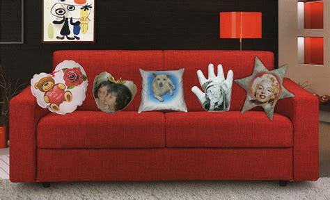 Cuscini Personalizzati Cuscini Personalizzati Stmapati A Sta Diretta Foto