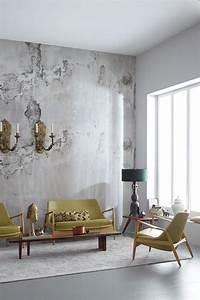 Wohnzimmer Tapeten Trends : tapeten trends moderne muster f r die wand wohn esszimmer wohnzimmer und tapeten ~ Sanjose-hotels-ca.com Haus und Dekorationen