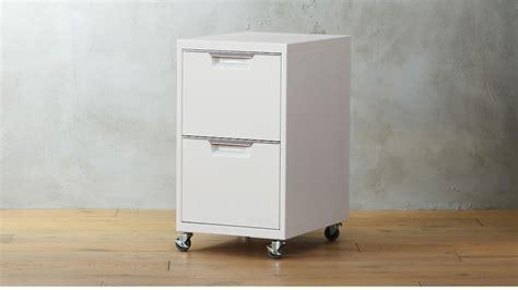 tps white  drawer filing cabinet cb