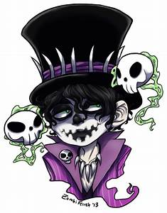 Sticker Commission: Voodoo Once-ler by Doctor-Ita on ...