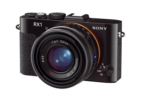 Compact Frame Digital by Sony Introduces The World S Frame Compact