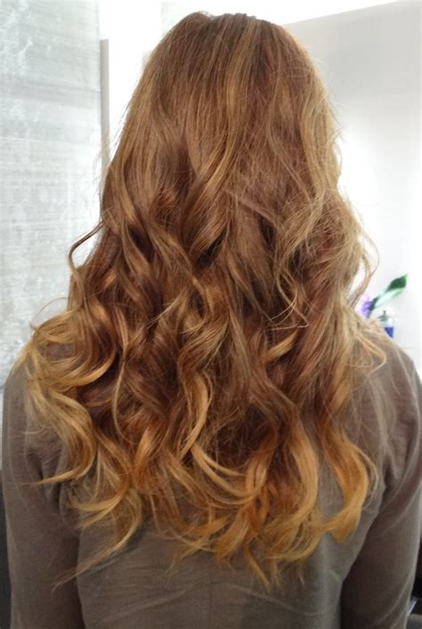 Golden Hair Color by Golden Neil George