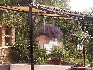 Bache Pour Pergola : bache pour pergola aix en provence ~ Melissatoandfro.com Idées de Décoration