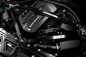 Bmw M3 Sedan  G80  Specs  U0026 Photos - 2020