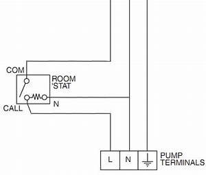 Danfoss Room Stat Wiring Diagram