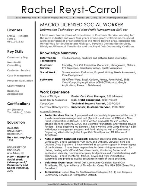 Guidance Counselor Resume Objective by Addictions Counselor Resume Sales Counselor Lewesmr