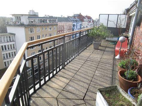 Instandsetzung Und Ergänzung Umwehrungen Dachterrassen Nitec