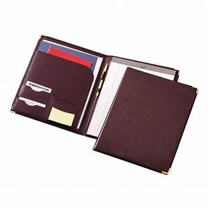 cardinal performer letter size pad holder 1 each With letter pad holder