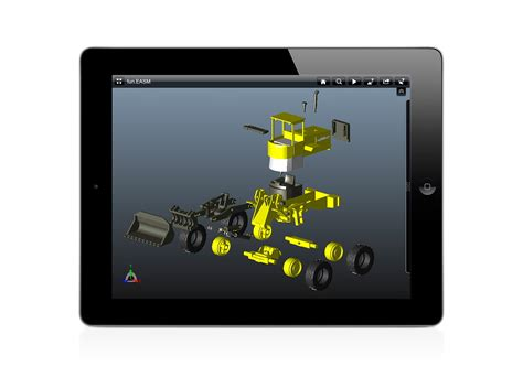 solidworks edrawings  ipad