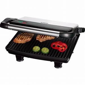 Petit Barbecue Électrique : barbecue grill lectrique kg 1207 cb bomann le petit patron ~ Farleysfitness.com Idées de Décoration